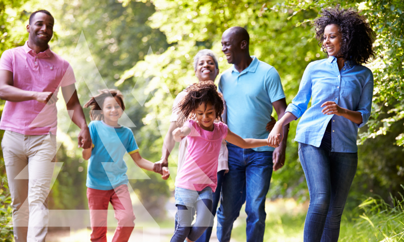 5 Ways to Make Caring for Your Family's Health More Routine