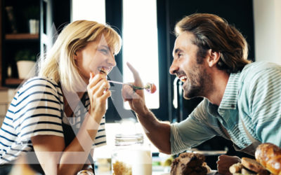 Happy Hour at Home: Date Night at Home in August